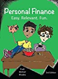 img - for Personal Finance, 3E : Easy. Relevant. Fun book / textbook / text book