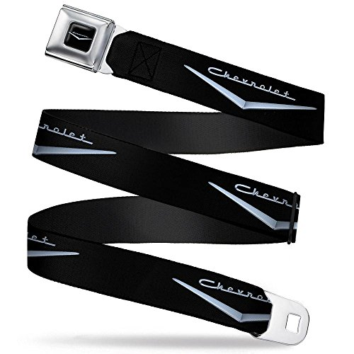 chevy emblem belt buckle - 4