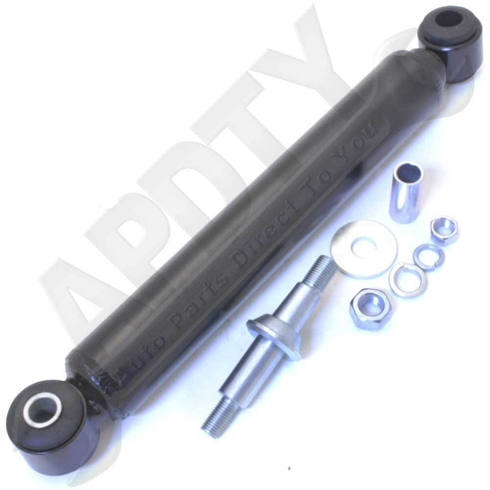 OE Aftermarket W0133-1717996-OEA Steering Damper