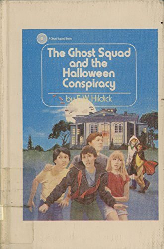 The Ghost Squad and the Halloween (Mcgurk's Halloween)