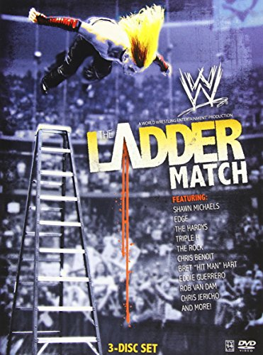 WWE: Ladder Match / Ladder Match 2: Crash and Burn