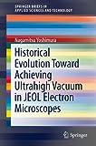 Historical Evolution Toward Achieving Ultrahigh