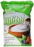 Taste Of Sweet Nature Kosher All Natural Non GMO 5lb Xylitol Sweetner