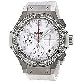 Hublot Big Bang St. Moritz Diamond Automatic Chronograph Watch - 342.SE.230.RW.114