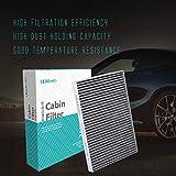AUTOXBERT Car Pollen Cabin Air Conditioning