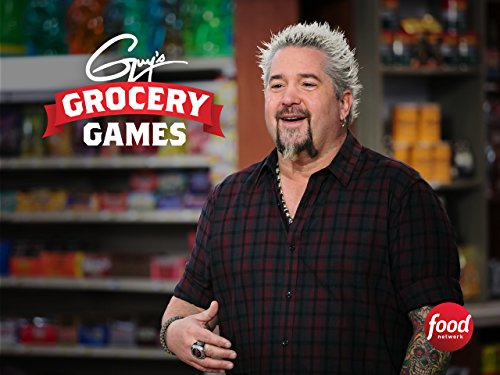 Guy's Grocery Games, Season 18