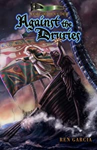 Against the Druries: The Belmont Saga (Volume 2)