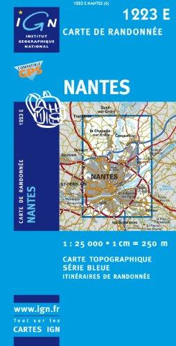 'Nantes ; 1223E'