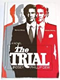 The Trial, Philip L. Dew, 0877478740