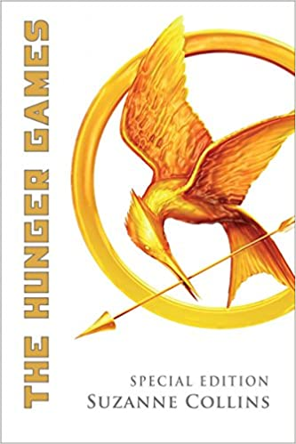 Amazon. Com: the hunger games: special edition (9781338321913.