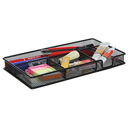 Compartment Office Drawer Organizer Storage