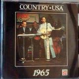 Country USA 1965