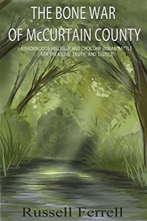 The Bone War of McCurtain County