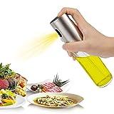 FSDUALWIN oil dispenser, Fine Oil spray bottle Pot Cooking Tool, 100ML
