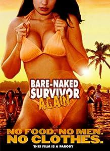 naked survival stream