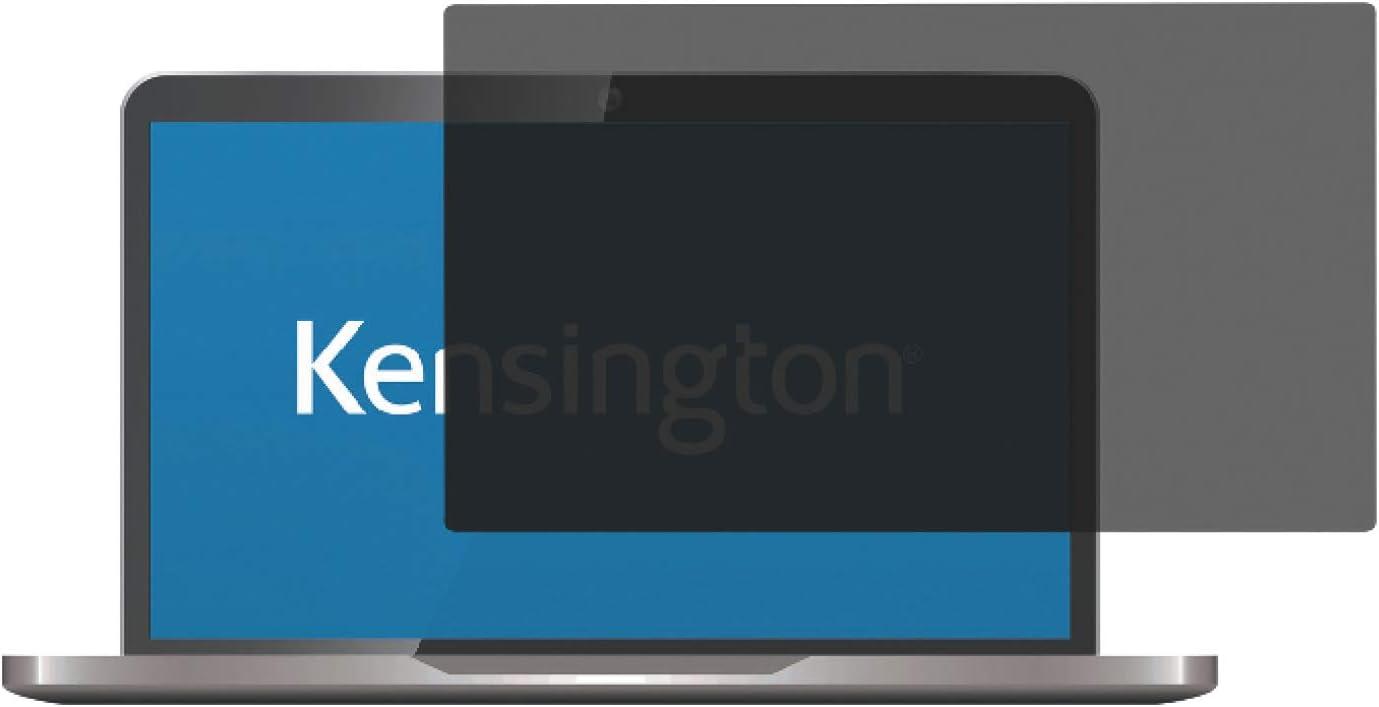 15,6 Zoll, 16: 9, Schutz von pers/önlichen Informationen, geeignet f/ür Dell, HP, Lenovo, ASUS, Acer, Blauchlichtreduzierung durch Blendschutzbeschichtung Kensington 626469 Laptop Blickschutzfilter