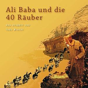 Ali Baba und die 40 Räuber Hörspiel