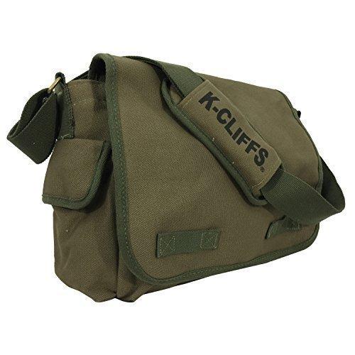Classic Vintage Shoulder Bag - 2