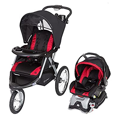 Baby Trend Expedition GLX Jogger Travel System by Baby Trend that we recomend personally.