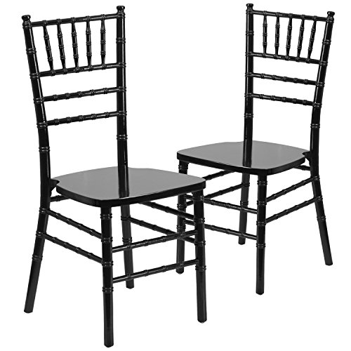 wood chairs dining - 3