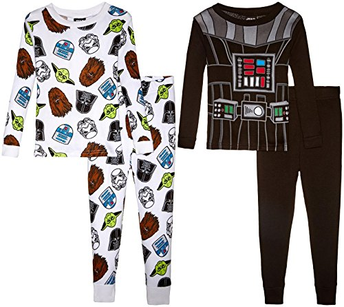 Star Wars Little Vader Cotton