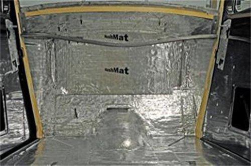 正規通販 HushMat (1933-1934 611332 Sound and B077ZXLM5D Thermal Insulation Kit (1933-1934 Sound Ford Model A Firewall) [並行輸入品] B077ZXLM5D, Fabric House Iseki:1d55dbfc --- arianechie.dominiotemporario.com