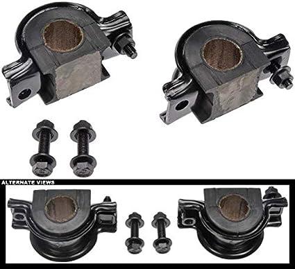 Sway Bar Frame Bushing Or Kit 928-312 Dorman OE Solutions
