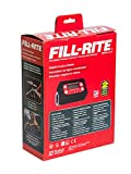 """Fill-Rite TT10AN 1"""" 2-35 GPM(8-132 LPM) Digital"""