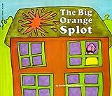 The Big Orange Splot, Daniel M. Pinkwater, 0833506889