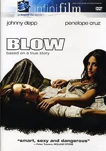Blow (DVD)
