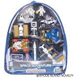 Adventure Planet Space Explorer Backpack Set