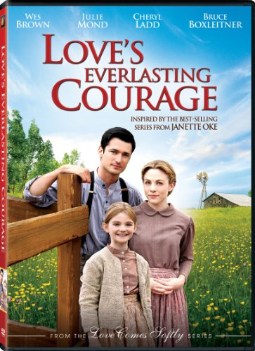 Love's Everlasting Courage by Provident Distribution Group