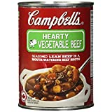 Campbell's Vegetable Beef Soup, 540 ml