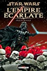 Star Wars - L'Empire écarlate - Intégrale par Russell
