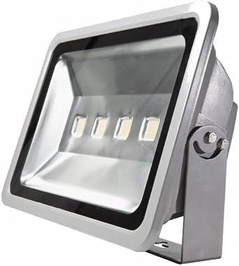 SAILUN 200W Foco LED Proyector LED Iluminación exterior Plata ...