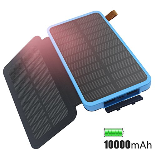 Best Solar Chargers For Portable Electronics - 6