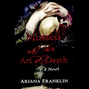 Mistress of the Art of Death Audiobook