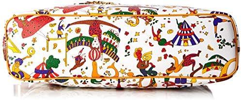 piero guidi Vittoria Tote Bag Grande, Borsa Donna, (Bianco), 34x23,5x9,5 cm (W x H x L)