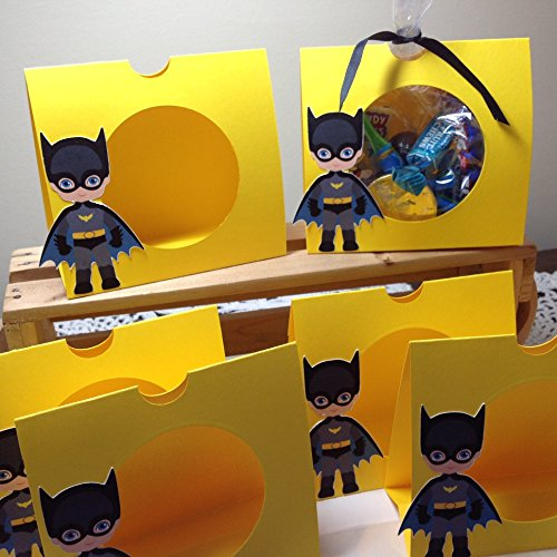 just-6-kid-superhero-boy-candy-treat-holders-includes-holders-ribbon-and-clear-bags-party-favors-par
