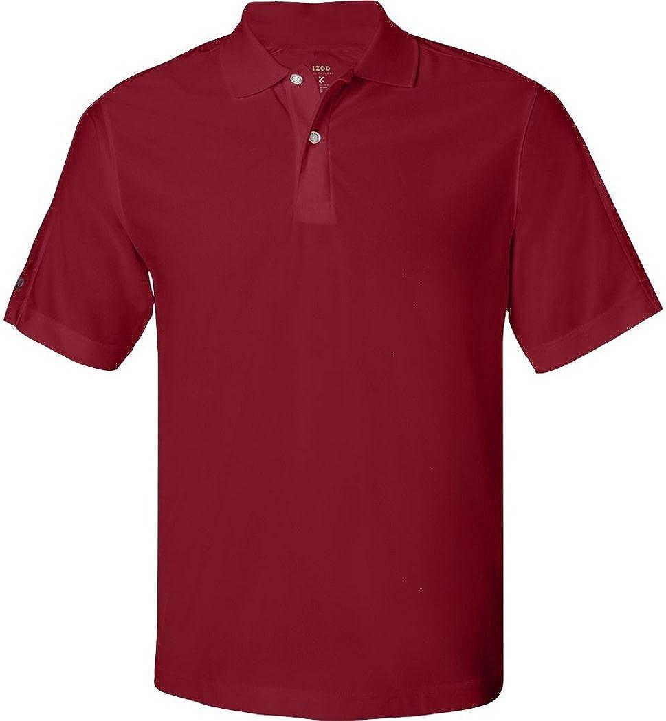IZOD - Performance Pique Sport Shirt - 13Z0075 253