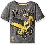 Bob The Builder Boys Toddler Boys Short Sleeve T-Shirt