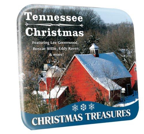 (Tennessee Christmas: Christmas Treasures )