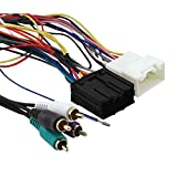 Axxess MITO-01 Amplifier Interface Harness