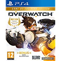 Overwatch Goty [Playstation 4]