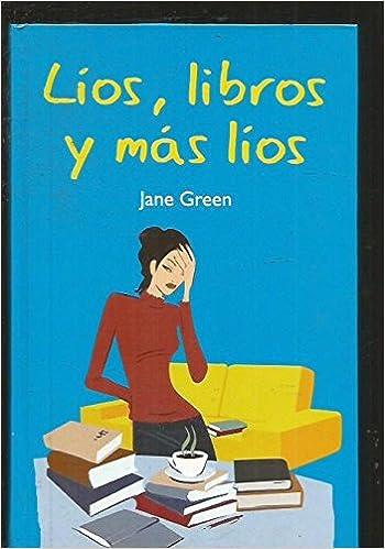 Líos, libros y más líos - Jane Green (Rom) 51z4JElB3sL._SX348_BO1,204,203,200_