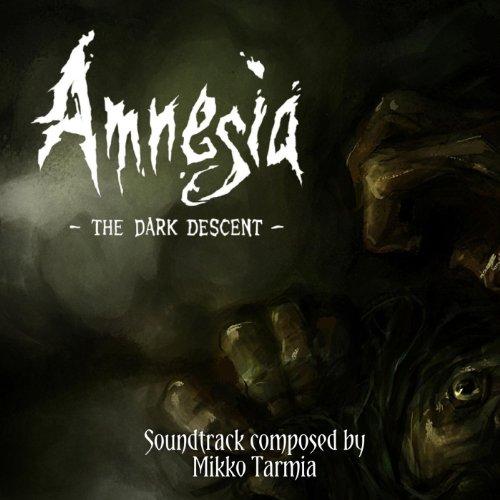Amnesia: The Dark Descent Ost
