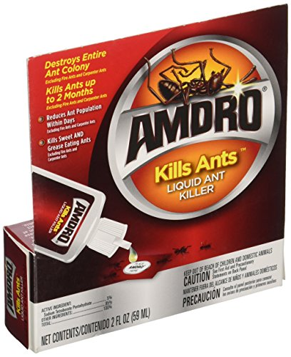 Amdro Kills Ants Liquid Ant Killer ()