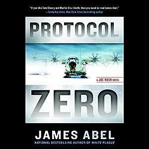 Protocol Zero Audiobook