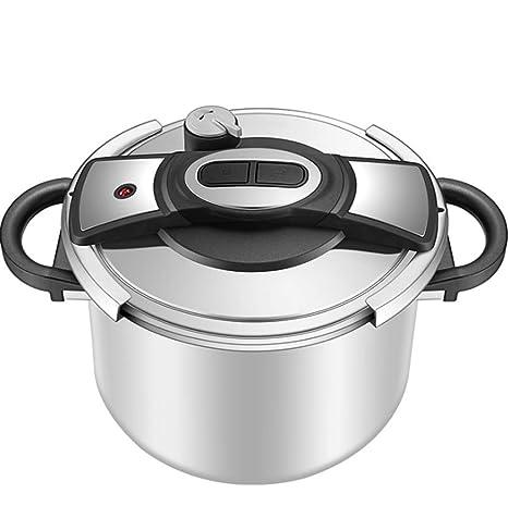 Olla a presión utensilios de cocina domésticos Válvula ...