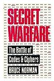 Secret Warfare, Bruce Norman, 0880291605